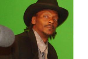 Snoop Dogg Impersonator