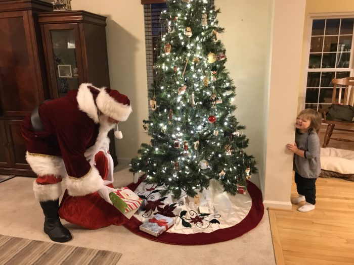 have snacks with santa and invite him to your home for a special 20 minute visit this holiday season of course he has a lot of stops to make children can - Christmas Eve Snacks